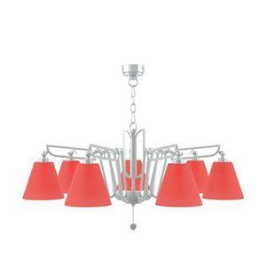 Подвесная люстра Lamp4you Hightech M1-07-WM-LMP-O-26