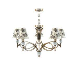 Подвесная люстра Lamp4You SB-LMP-O-7 M2-05-SB-LMP-O-7