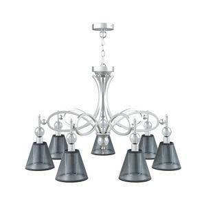 Подвесная люстра Lamp4you Eclectic M2-07-CR-LMP-O-21