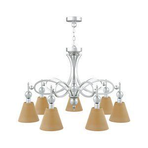 Подвесная люстра Lamp4You Eclectic 16 M2-07-CR-LMP-O-23