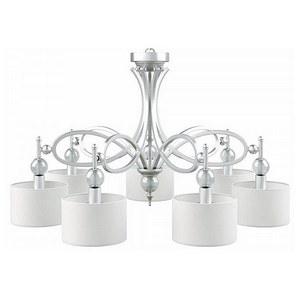 Подвесная люстра Lamp4You Eclectic 2 M2-07-CR-LMP-Y-19