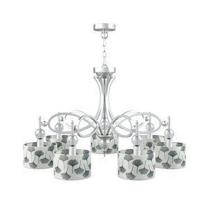 Подвесная люстра Lamp4you Eclectic M2-07-CR-LMP-Y-7
