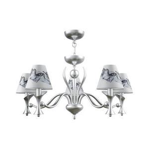 Подвесная люстра Lamp4You CR-LMP-O-10 M3-05-CR-LMP-O-10