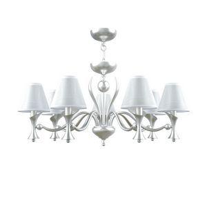 Подвесная люстра Lamp4you Modern M3-07-CR-LMP-O-20