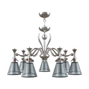 Подвесная люстра Lamp4you Modern M3-07-DN-LMP-O-21