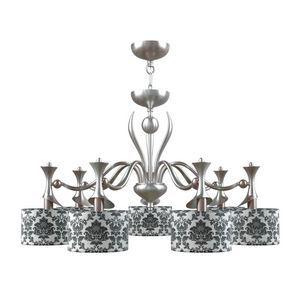 Подвесная люстра Lamp4you Modern M3-07-DN-LMP-Y-2