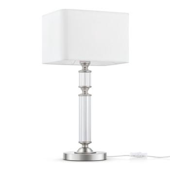 Настольная лампа декоративная Maytoni Ontario MOD020TL-01CH
