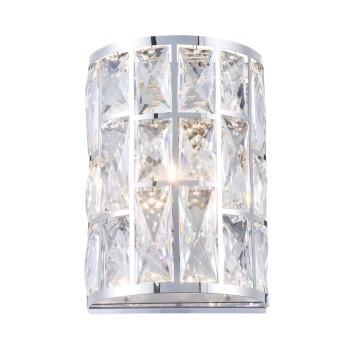 Накладной светильник Maytoni Gelid MOD184-WL-01-CH