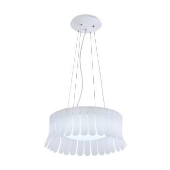 Подвесной светильник Maytoni Degas MOD341-PL-01-24W-W