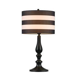 Настольная лампа декоративная Maytoni Sailor MOD963-TL-01-B