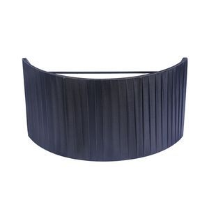Плафон Текстильный Maytoni Toronto MOD974-WLShade - черный
