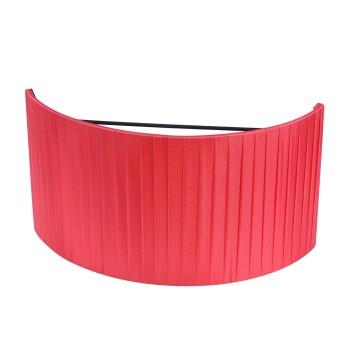 Плафон Текстильный Maytoni Toronto MOD974-WLShade-красный