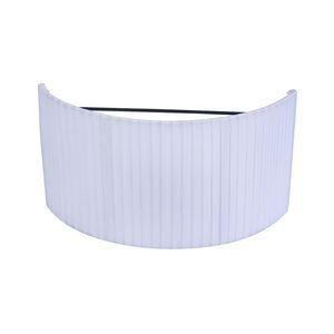 Плафон Текстильный Maytoni Toronto MOD974-WLShade - белый