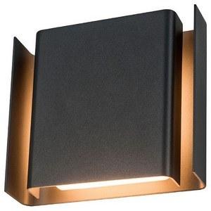 Накладной светильник Maytoni Gran Via O005WL-L12GR