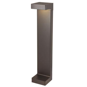 Наземный высокий светильник Maytoni Barclay Street O013FL-L9B