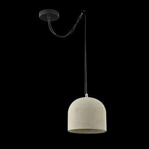 Подвесной светильник Maytoni Broni T451-PL-01-GR
