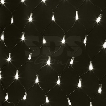 Занавес световой (2x1,5 м) Сеть 215-026