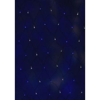 Сеть световая (2.5x2.5 м) LED-SNL 215-032