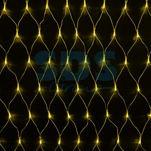 Занавес световой (2x1,5 м) Сеть 215-041