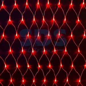 Занавес световой (2x1,5 м) Сеть 215-042