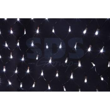 Занавес световой (1x1,5 м) Сеть 215-115