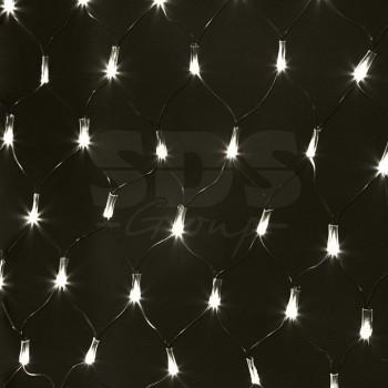 Занавес световой (1x1,5 м) Сеть 215-116