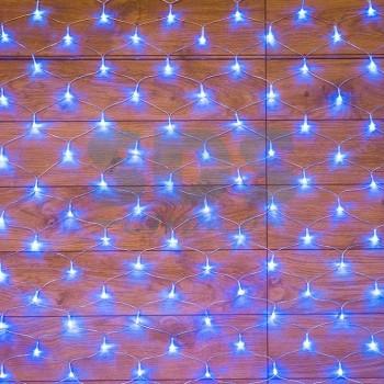 Занавес световой (1,5x1,5 м) Сеть 215-123