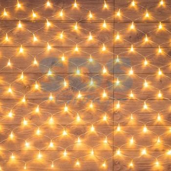 Занавес световой (1,5x1,5 м) Сеть 215-126