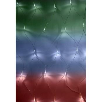 Сеть световая (1.5x1.5 м) Home 215-129