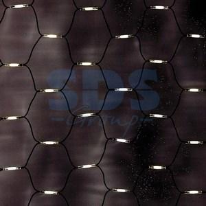Занавес световой (2x1,5 м) Сеть 217-116