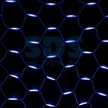 Занавес световой (2x3 м) Сеть 217-143