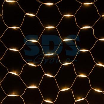 Занавес световой (2x3 м) Сеть 217-146
