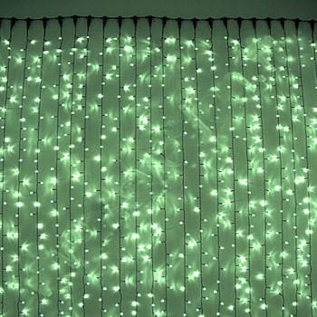 Занавес световой (2х1.5 м) LED-TPL-18_20 235-124