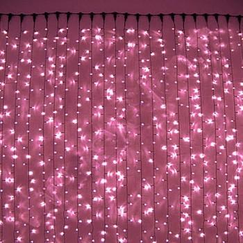 Занавес световой (2х1.5 м) LED-TPL-18_20 235-236