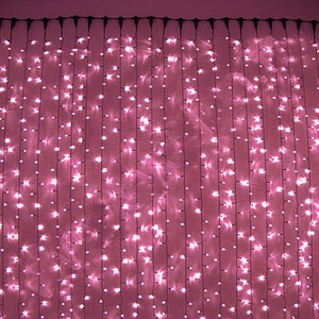 Занавес световой (3x2 м) LED-TPL-38_20 237-142