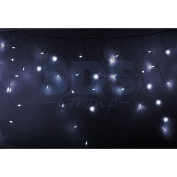 Бахрома световая (2,4x0,6 м) Айсикл 255-055