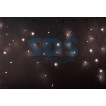 Бахрома световая (2,4x0,6 м) Айсикл 255-056