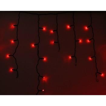 Бахрома световая (4.8х0.6 м) LED-IL 255-132