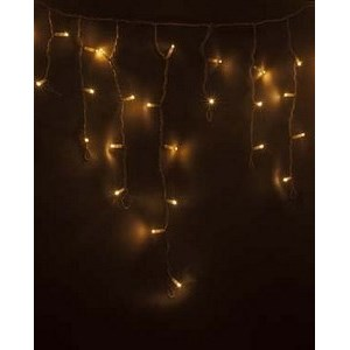 Бахрома световая (0.6x4.8 м) LED-IL 255-138