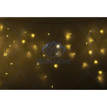 Бахрома световая (4.8х0.6 м) LED-IL 255-141