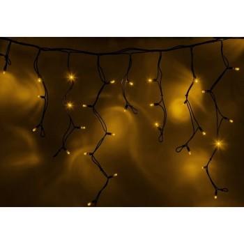 Бахрома световая (4x0.6 м) LED-RPLR-S 255-221