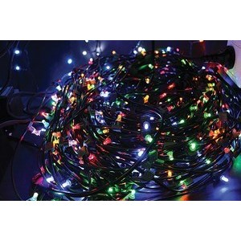 Гирлянда на деревья (60 м) Clip Light LED-BW-200 323-309