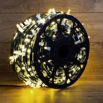 Гирлянда Супернить (100 м) LED Clip Light 325-146