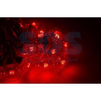 Гирлянда с насадками (10 м) LED Galaxy Bulb String 331-302