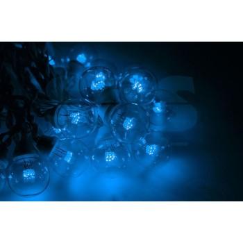 Гирлянда с насадками (10 м) LED Galaxy Bulb String 331-303