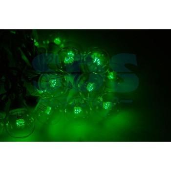 Гирлянда с насадками (10 м) LED Galaxy Bulb String 331-304