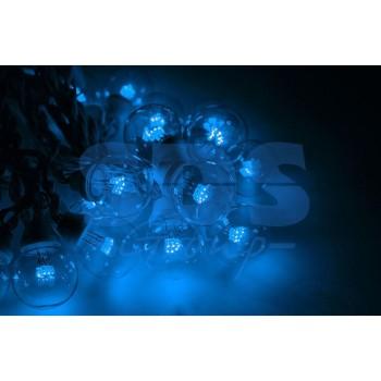 Гирлянда с насадками (10 м) LED Galaxy Bulb String 331-323