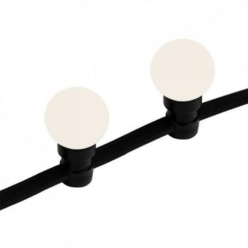 Гирлянда с насадками (100 м) Евро Belt Light 331-346
