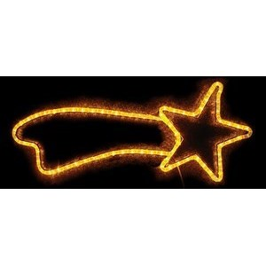 Панно световое (29x66 см) Комета NN-501 501-214