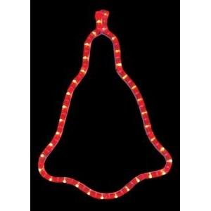 Панно световое (40x36 см) Колокольчик NN-501 501-217